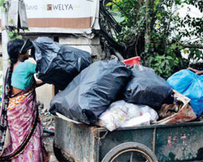 PMC to SWaCH: Spread waste collection reach or we will hire others