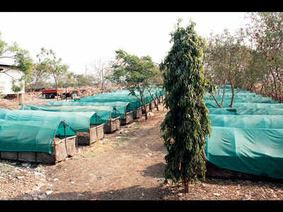 PCMC has just 2 yrs to find garbage site