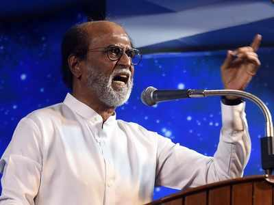 Delhi riots: Rajinikanth blames Central government and intelligence failure
