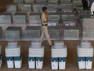 Opposition delegation meets EC over VVPAT tally to be done before counting of votes