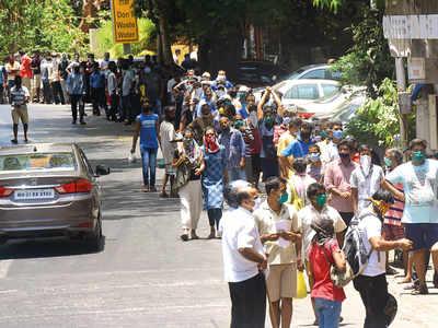 Sale of liquor banned in Mumbai, again