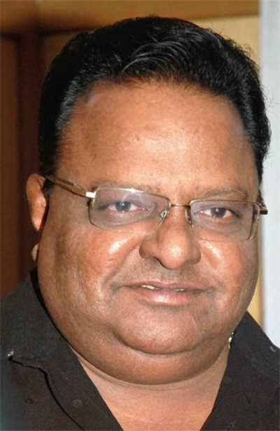 D Rajendra Babu dead