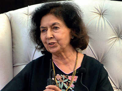 Author Nayantara Sahgal says Bollywood doesn't stand up for anyone or anything. Do you agree?