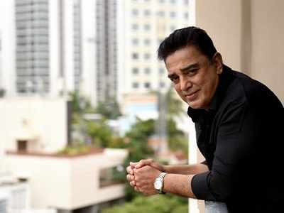 Tamil Nadu: Kamal Haasan lends his support to Ennore Creek, asks fans to help save dying water body