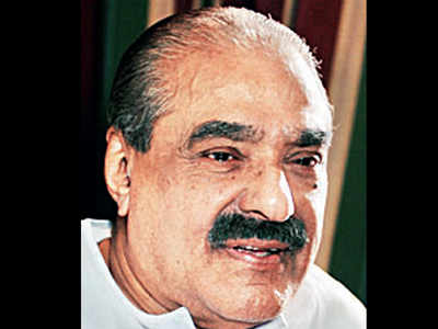 Kerala's longest serving MLA dies