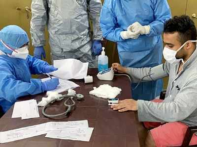 Two fresh cases of coronavirus detected in Delhi and Telangana