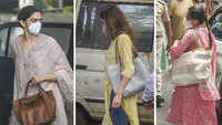Bollywood drug nexus: NCB quizzes Deepika, Sara and Shraddha; arrests Khsitij Prasad