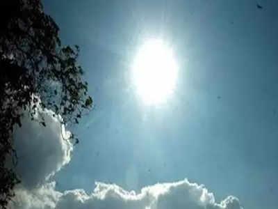 Delhi temperature hits 45.6C, Sonegaon in state hottest