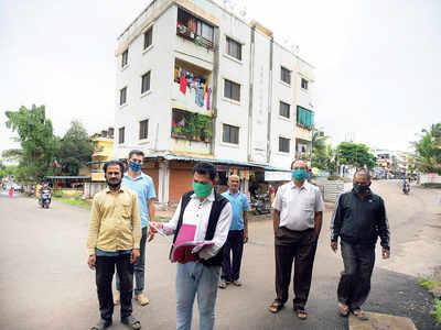 Developer in Khadki arrested for Rs 1.18cr construction fraud