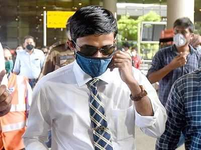 Sushant Singh Rajput case: BMC releases Bihar IPS officer Vinay Tiwari from quarantine