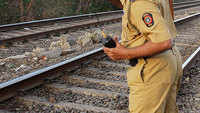 Delhi: Woman kills self, 2 kids on rail tracks, infant survives