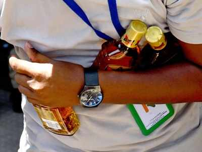 Liquor smuggling: Maharashtra seals borders with other states, deploys manpower at check-posts