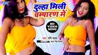 Latest Bhojpuri song 'Dulha Mili Champaran Me' from 'A For Apple' sung by Mani Yadav and Antra Singh Priyanka