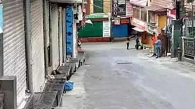 Live updates: Uttarakhand govt decides to cancel Kanwar Yatra in view of Covid-19