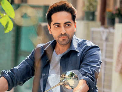 Ayushmann Khurrana: Content can't be vanilla anymore