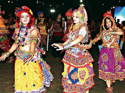 Do you think Navratri should be held amid the ongoing Covid-19 pandemic?