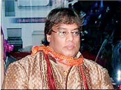 Ravi Pujari, don who terrorised actors, arrested
