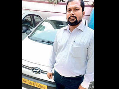 Ola cab driver says Mumbai cop threatened to book him 'under CAA-NRC', throw him out of India for wrong parking