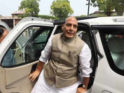 India's no-first-use nuclear policy in future will depend on circumstances: Rajnath Singh