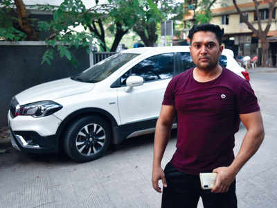 'Cops forced me to file plaint against Ghaiwal'