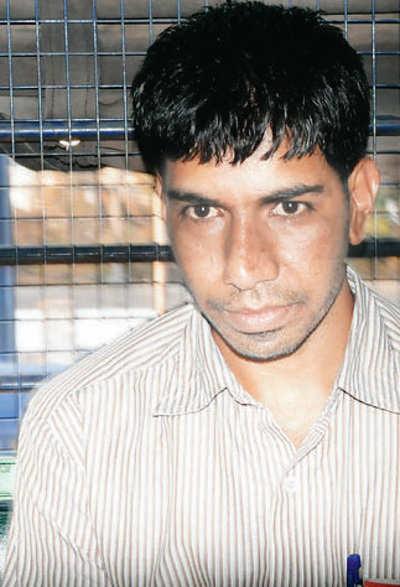 Baig pleads presence at death trial
