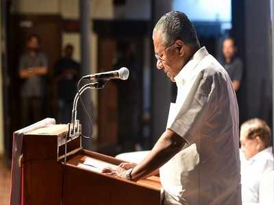 COVID-19: Pinarayi Vijayan government announces Rs 20,000 crore economic package