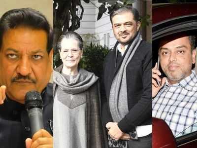 Milind Deora, Prithviraj Chavan must apologise, demands Cabinet Minister Sunil Kedar