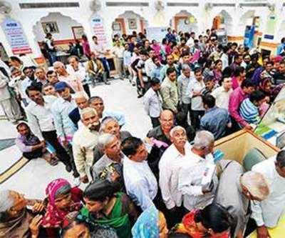 Farmers reap rich cash harvest after demonetisation