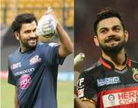 IPL: Franchises allowed to secure five players