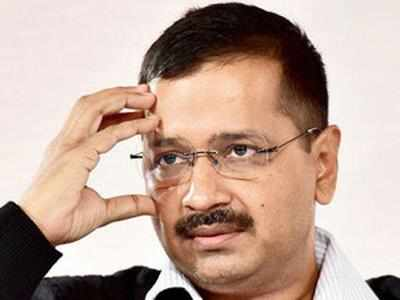 Delhi Chief Minister Arvind Kejriwal's Wagon R goes missing