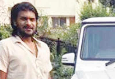 Vishnu in CCB custody after 5 days on the run