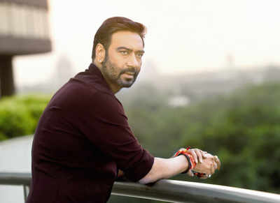 Ajay Devgn to play the lead in Total Dhamaal