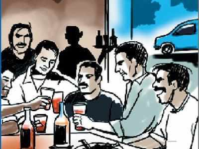 Kerala government raises age limit for consuming liquor from 21 to 23
