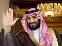 Will develop nuclear bomb if Iran does: Saudi Arabia crown prince