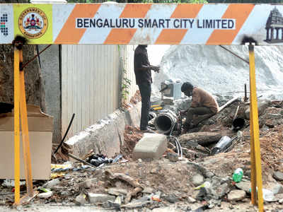 Bengaluru: Rs 109cr command centre for the City
