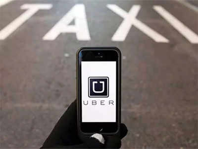 Uber scary