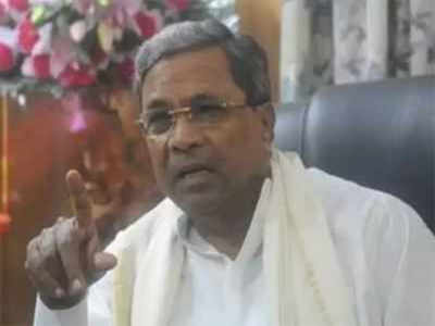 Will Kannadigas not get free COVID vaccine: Siddaramaiah taunts BJP over Bihar poll promise