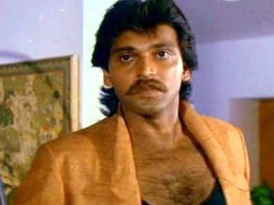Popular Bollywood actor and '90s villain Mahesh Anand passes away at 57