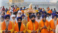 550th birth anniversary of Sri Guru Nanak Dev ji to be observed on Nov 12