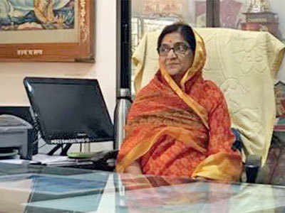 Rs 4.28L stolen from BJP MLA's quarters in G'nagar