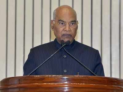 President Ram Nath Kovind drops plan to visit Sabarimala shrine