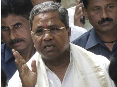 Will file complaint against BJP nominees for breaking COVID rules: Siddaramaiah after case against Cong candidate