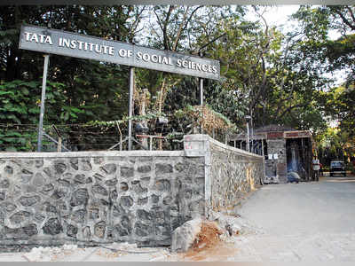 TISS tense as students grapple with sedition case against Urvashi Chudawala and others