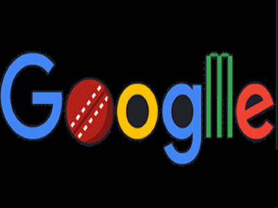 Google marks beginning of Cricket World Cup with interactive doodle