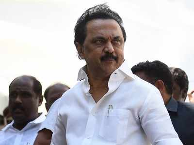 MK Stalin accuses AIADMK government of manipulating and covering up COVID-19 deaths