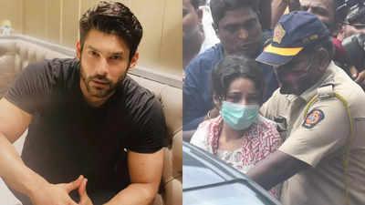 Sidharth Shukla dies of heart attack, Live updates: Shehnaaz Gill in 'worst' state, Suresh Raina, Sonakshi Sinha express shock