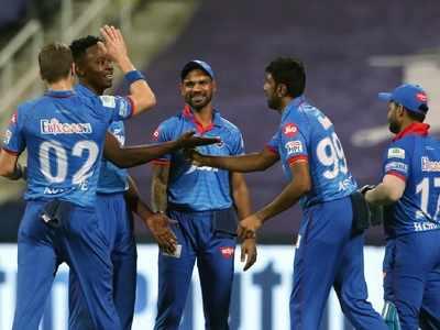 Dream11 IPL 2020, Match 55: DC vs RCB