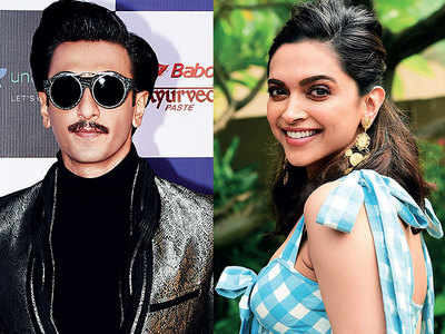 Ranveer Singh, Deepika Padukone to be a part of Brahmastra?