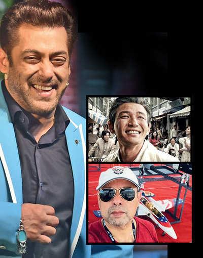 Salman Khan books Eid 2019 for an Ali Abbas Zafar film