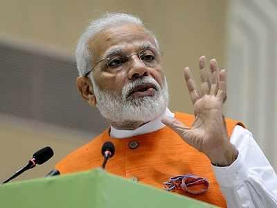 PM Modi to be honoured in New York for Swachch Bharat Abhiyan